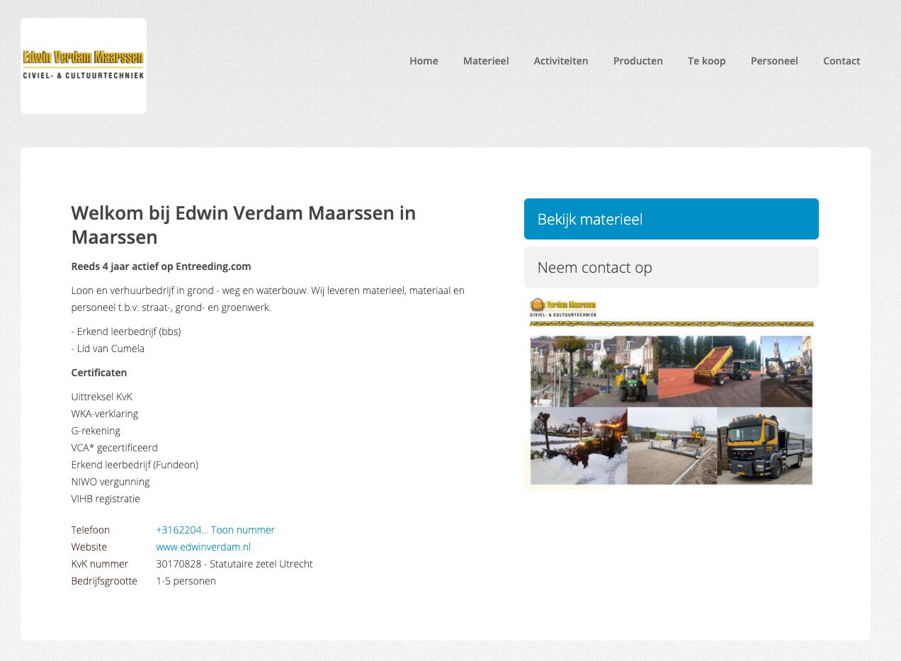 Edwin Verdam_Entreeding_202005